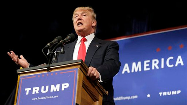 Does America need to hear Donald Trump's message on wealth?