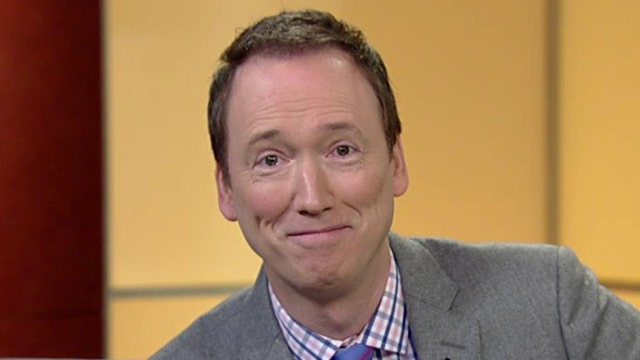 'Red Eye' reloads with Tom Shillue