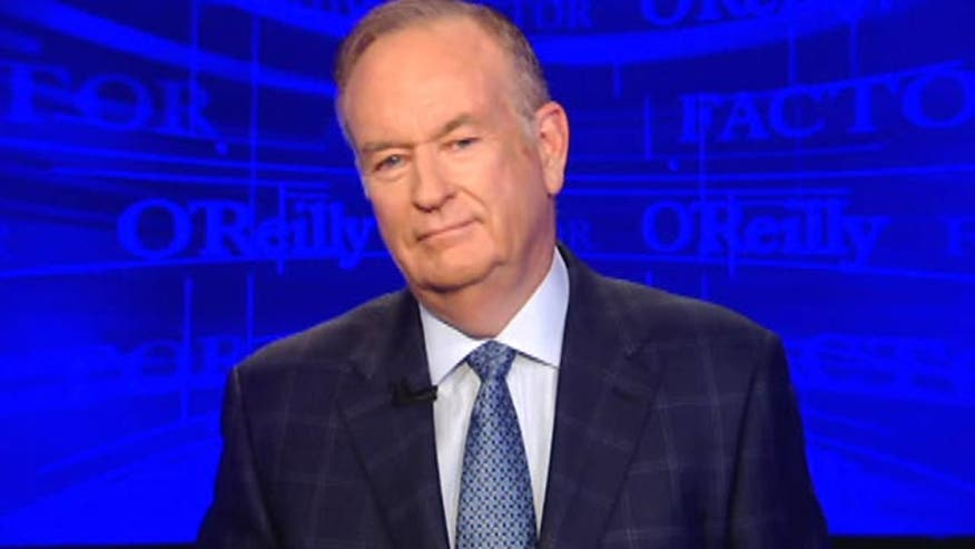 Bill O'Reilly's Talking Points 6/22