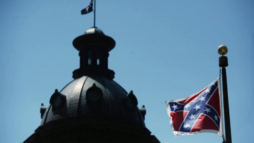 Charleston church shooting reignites controversy