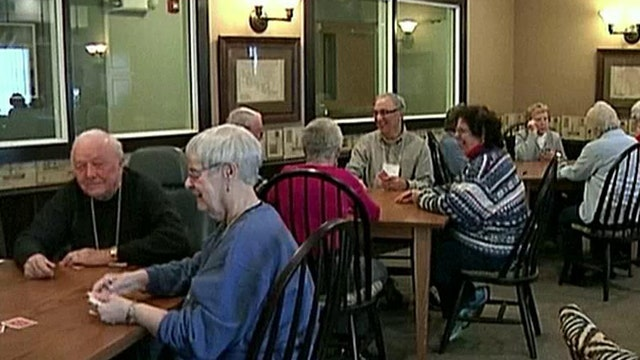 Nationwide surge in demand for senior housing