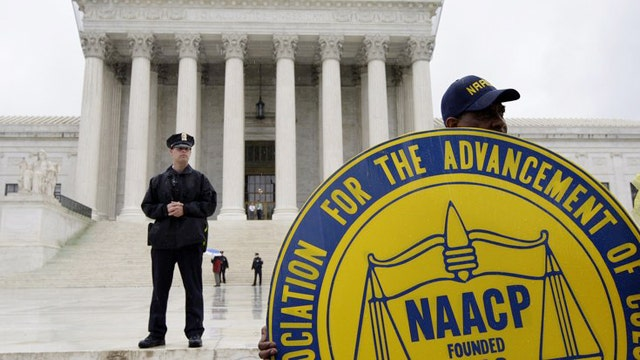 NAACP calls for new government crackdown on hate groups