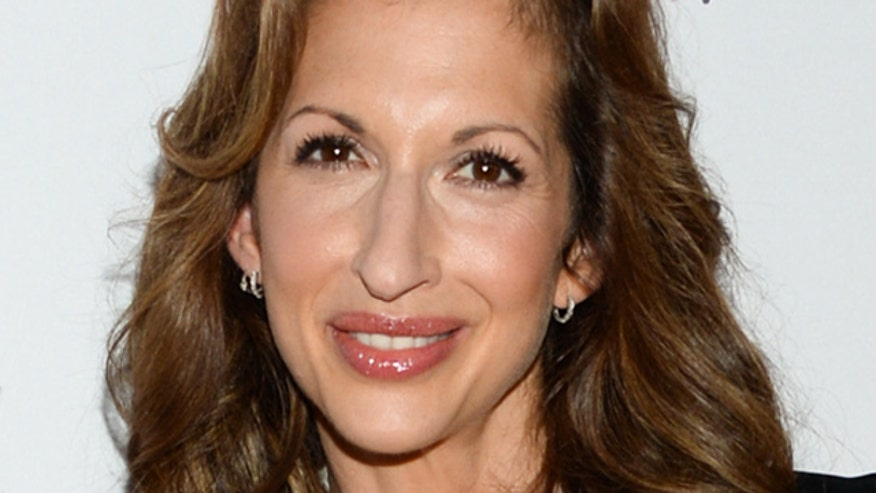 New movie by 'Orange is the New Black' star Alysia Reiner gives women traditionally male roles