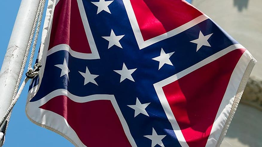 Charleston tragedy sparks debate over the flag's symbolism