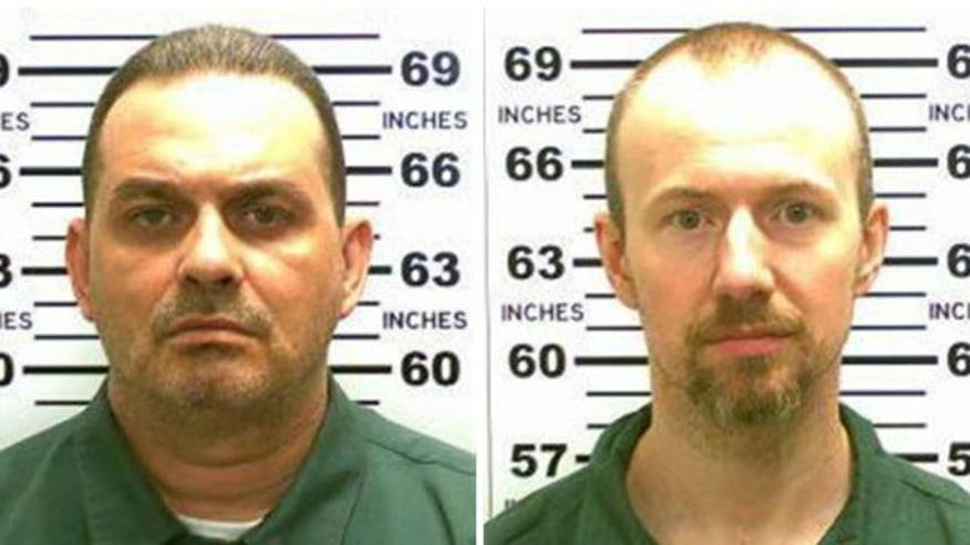 'On the Record' confirms that it's commonplace for prisoners on 'honor block' of prison that held two escaped killers to cook hamburgers in their cell and have equipment like hot plates - which may have enabled smuggling of tools