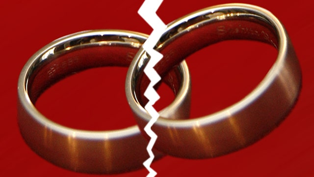 Why are marriage rates in America plummeting?
