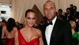 Derek Jeter welcomes daughter Bella Raine