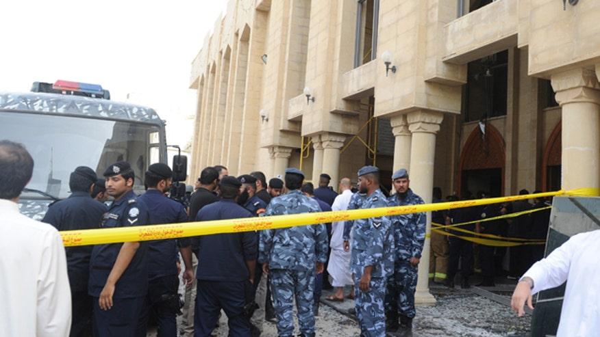 Attacks left dozens dead or injured