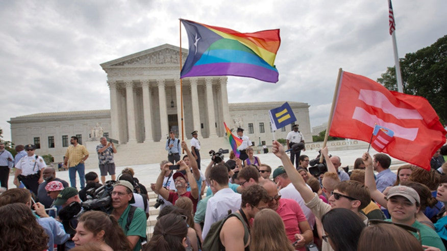 Upbeat coverage for Supreme Court ruling
