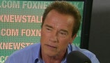 Arnold Schwarzenegger: I would have run for president