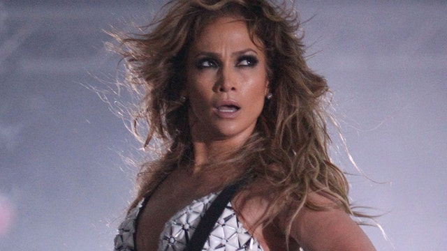 JLo sued for being too sexy?