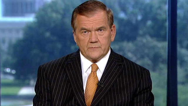 Tom Ridge: July 4th terror warning not business as usual