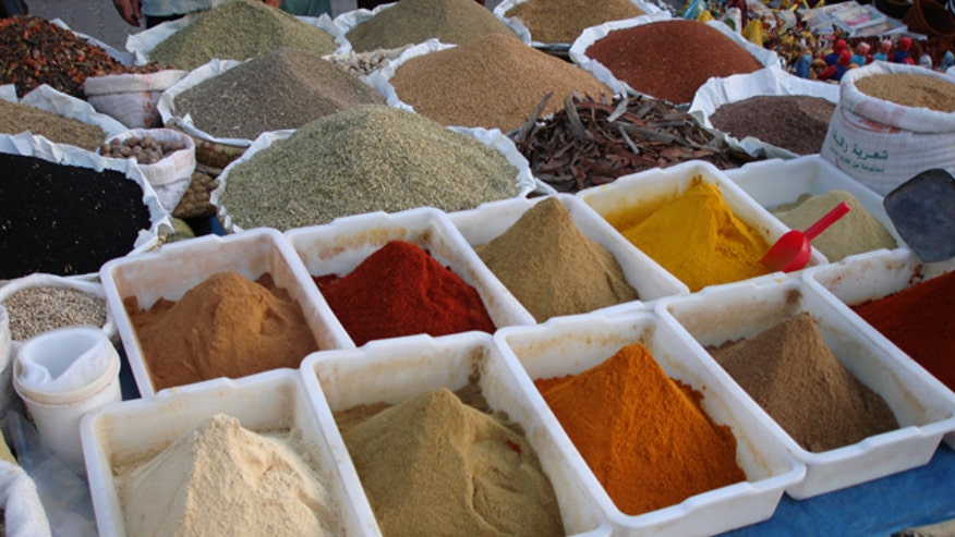 Spice are much more than preservatives, they add flavor and health benefits to your food.  We checked in with Chef Floyd Cardoz of White Street restaurant in New York City to find out which spices might actually help prevent cancer