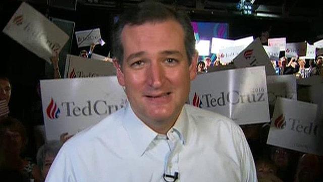 Ted Cruz's Supreme Court election idea is under fire