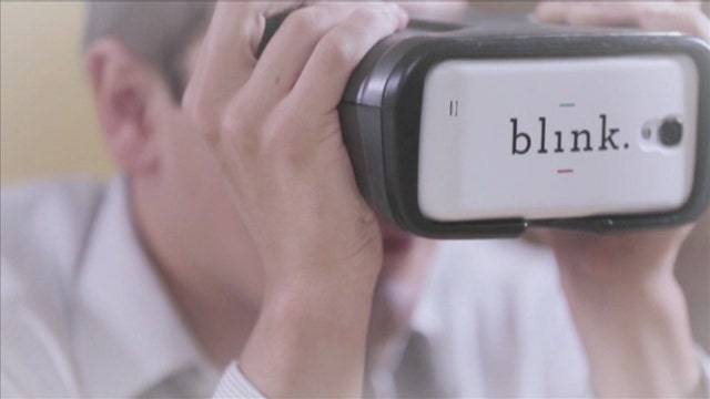 App for at-home eye exams offers convenience—at a price