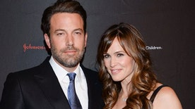 Ben Affleck and Jennifer Garner announce split