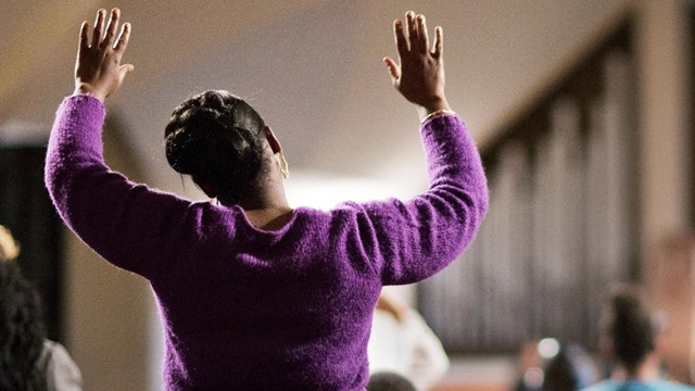 Should women be able to preach in church?