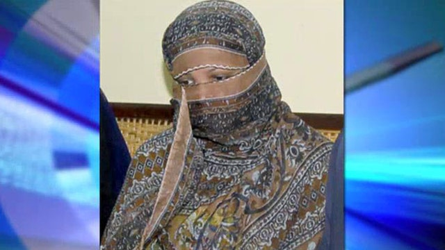 Christian woman sentenced to death for using Muslims' cup