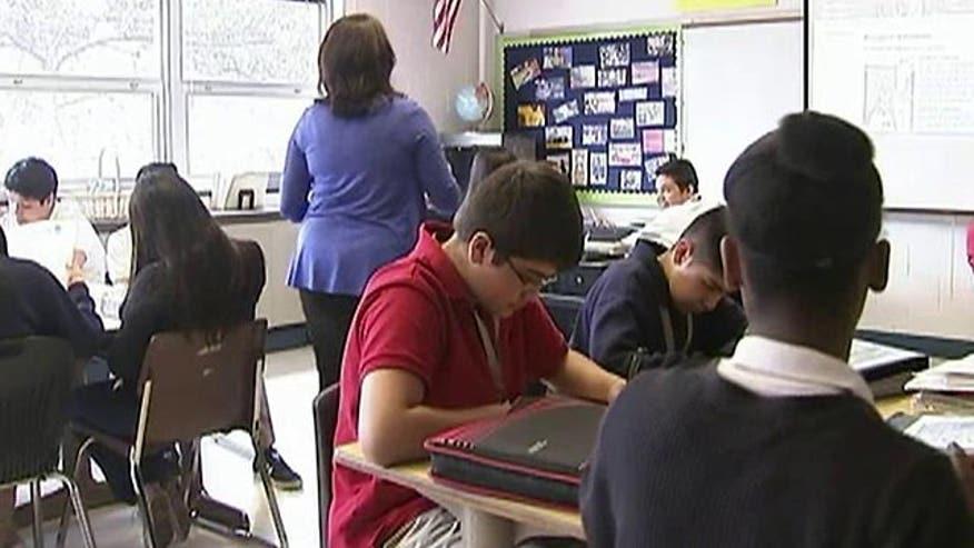 Public schools are facing a billion-dollar budget deficit