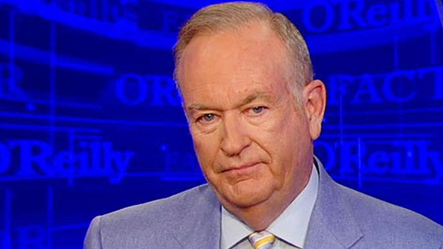 Bill O'Reilly's Talking Points 7/1