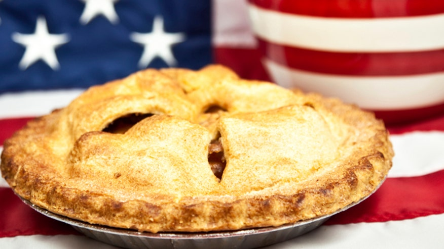 Momofuku Milk Bar's Christina Tosi offers tips for flaky pie crust