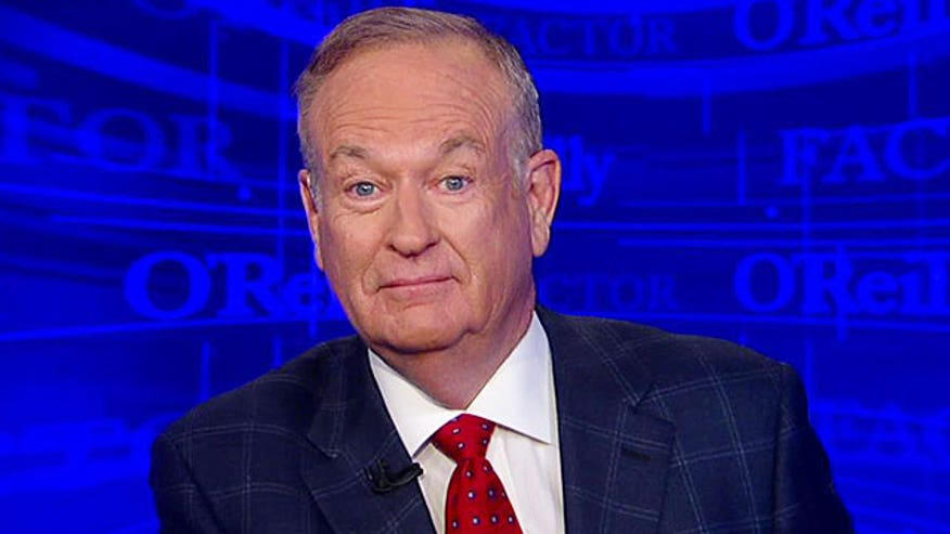 Bill O'Reilly's Talking Points 7/2