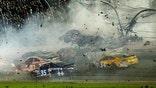 Domenic Romano and Jehmu Greene weigh in on horrifying crash at Daytona International Speedway