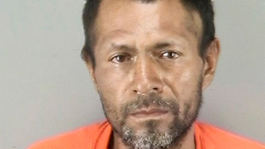 Illegal immigrant who killed woman chose city for sanctuary policies