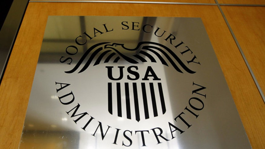 Social Security Administration ends up with deficit after collecting overpayments