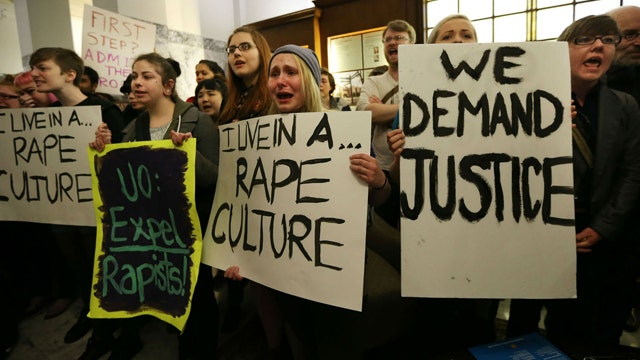 A look at new campus rape prevention initiatives