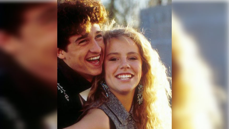 Actress Amanda Peterson passes away