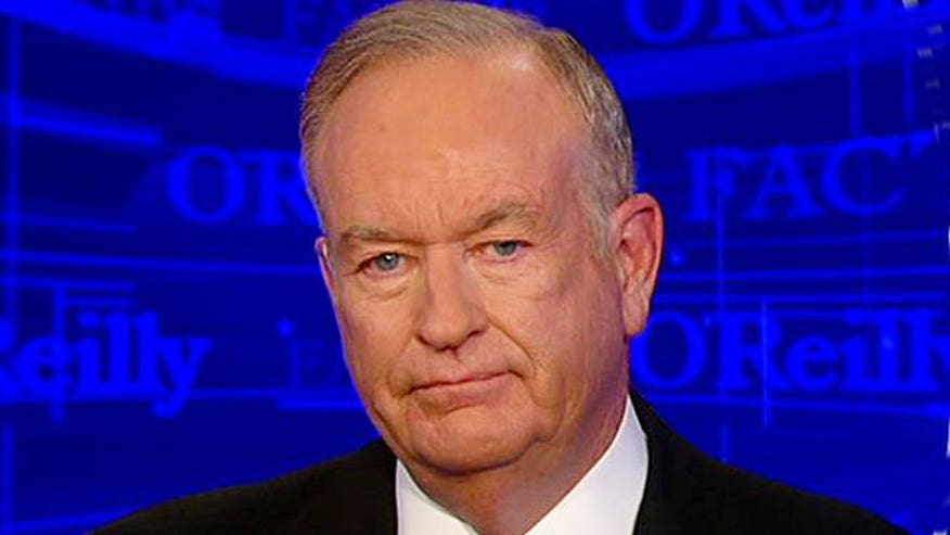 Bill O'Reilly's Talking Points 7/7