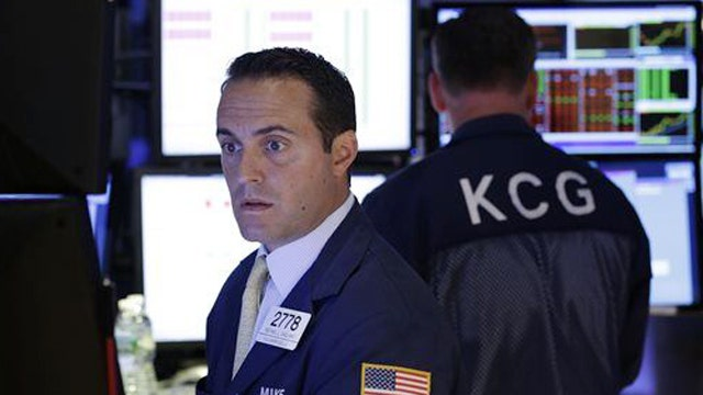 Were tech glitches at NYSE and United a warning bell?