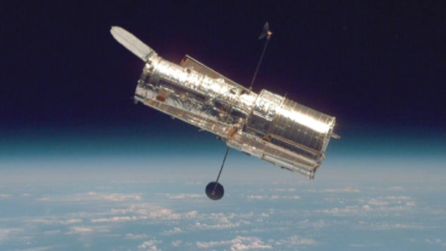 Hi-def space telescope to be used in search for alien life