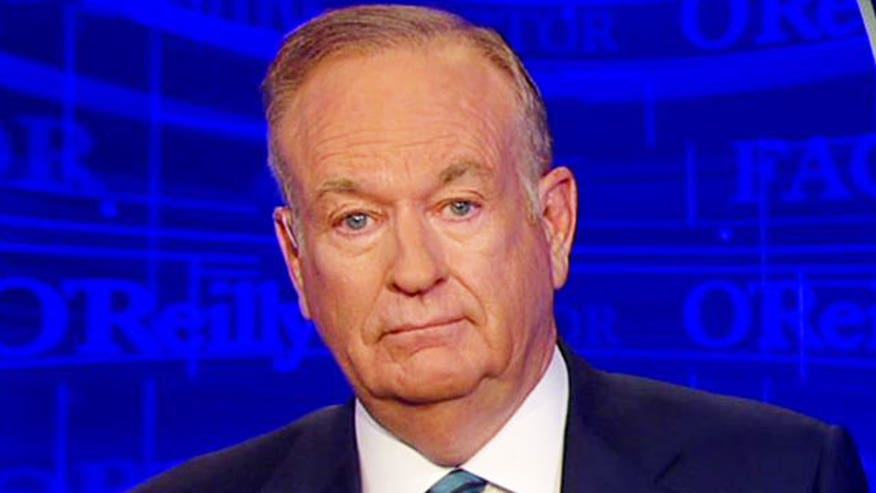 Bill O'Reilly's Talking Points 7/9