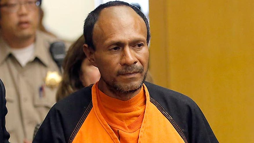 Francisco Sanchez made an alleged confession on TV to killing Kate Steinle. So, what could be his possible defense?
