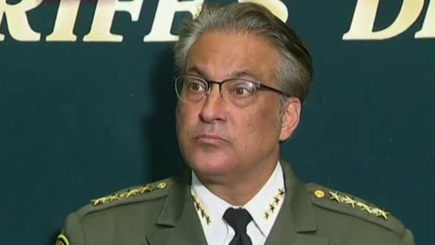 Ross Mirkarimi holds news conference on chronology of suspect's prison custody, release