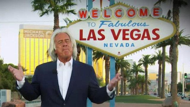 'Bob Massi is the Property Man' explores Vegas real estate