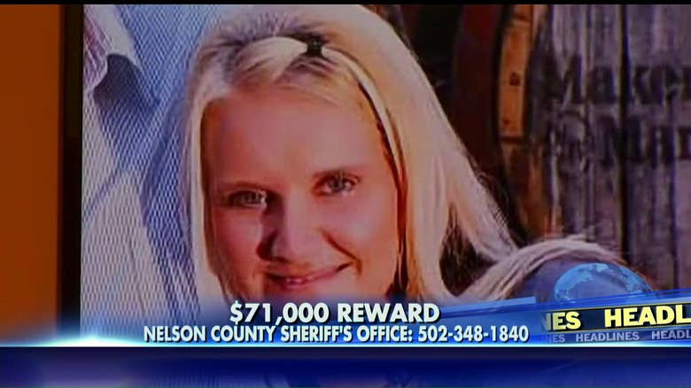 Crystal Rogers, 35, Missing Since July 3rd, 2015 - Bardstown, KY 071115_missing