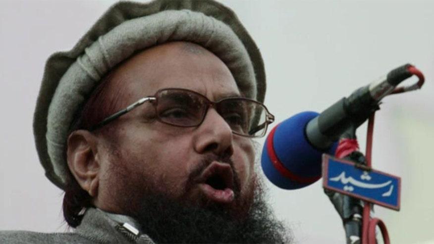 Airstrike kills top ISIS leader in Afghanistan