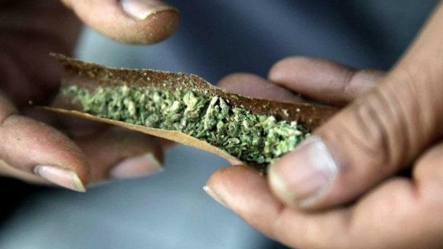 Passengers can now carry marijuana on Oregon flights