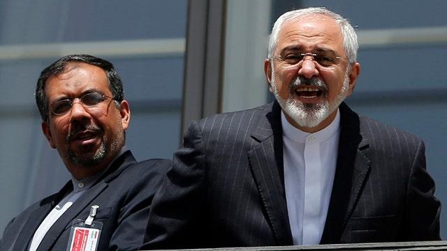 Diplomats extend deadline in Iran nuclear talks