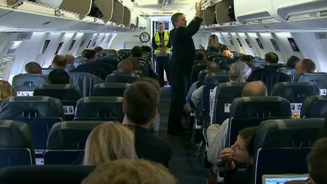 Eric Shawn reports: Your frequent flier miles