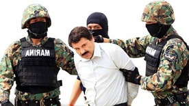 A look at the notorious drug lord and how his escape impacts Mexico-US relations