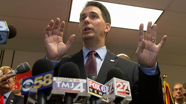 Political Insiders Part 3: Walker joins the GOP field