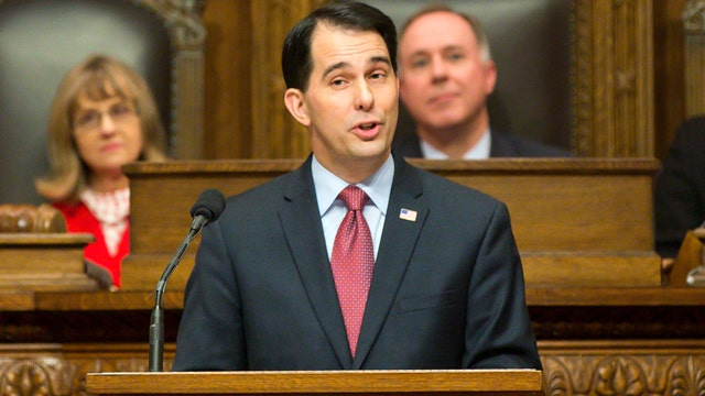 Insight into Scott Walker's 2016 primary strategy