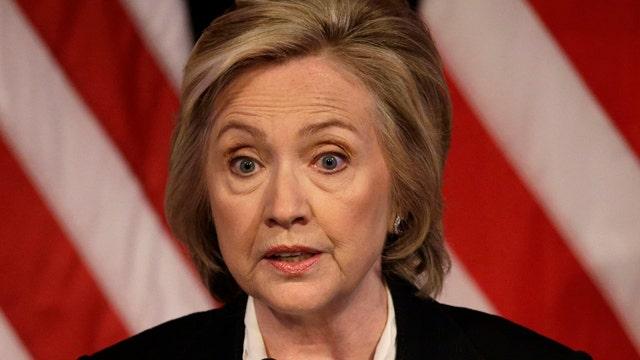 Hillary Clinton's 2016 economic policy gamble