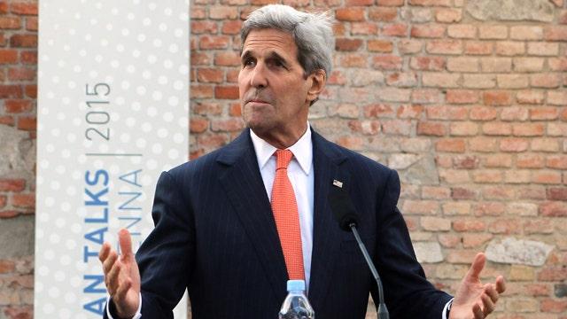 Is an Iran nuclear deal dead on arrival?
