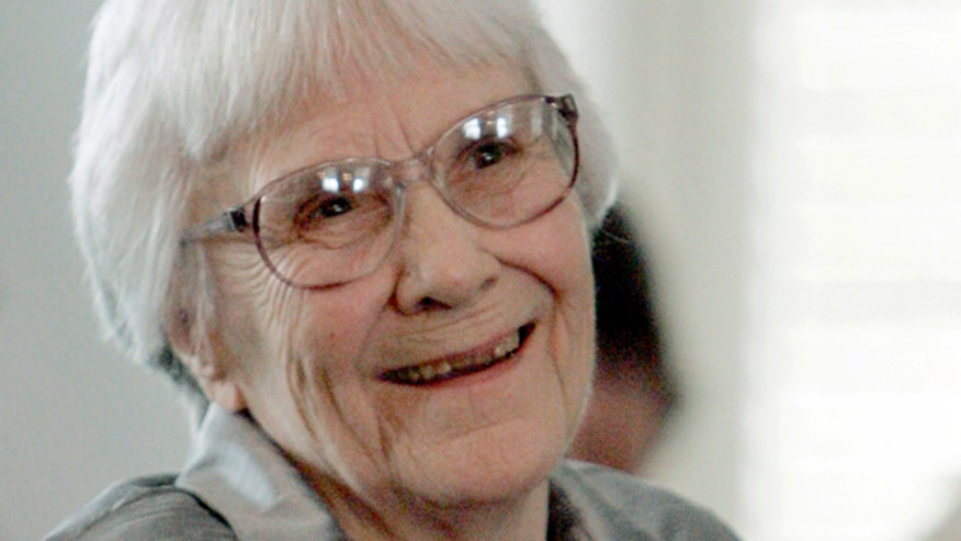 Controversial follow-up from 'To Kill a Mockingbird' author