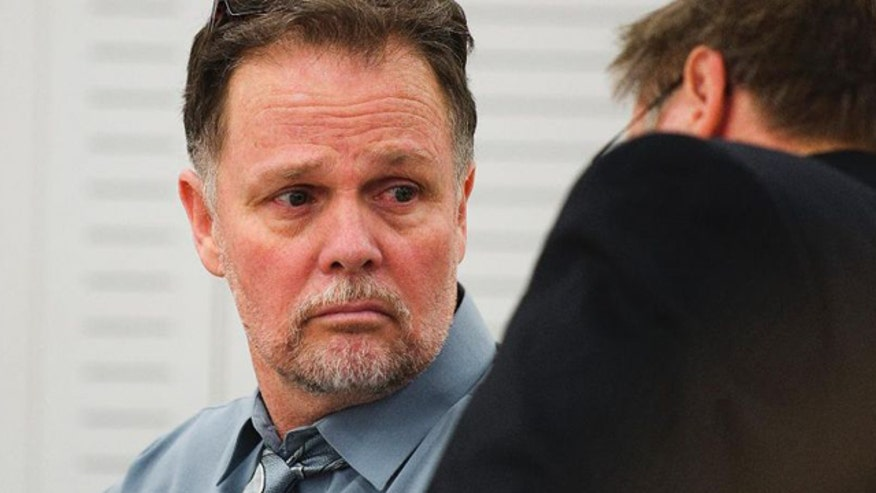 Prosecutors say Charles Merrit beat the McStay Family to death with a sledgehammer